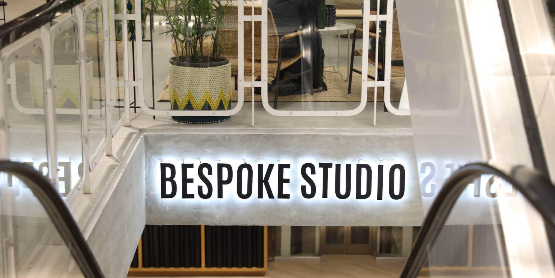 Bespoke Studio