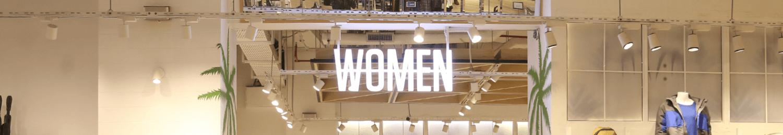Outfitters 2005 - Womenswear